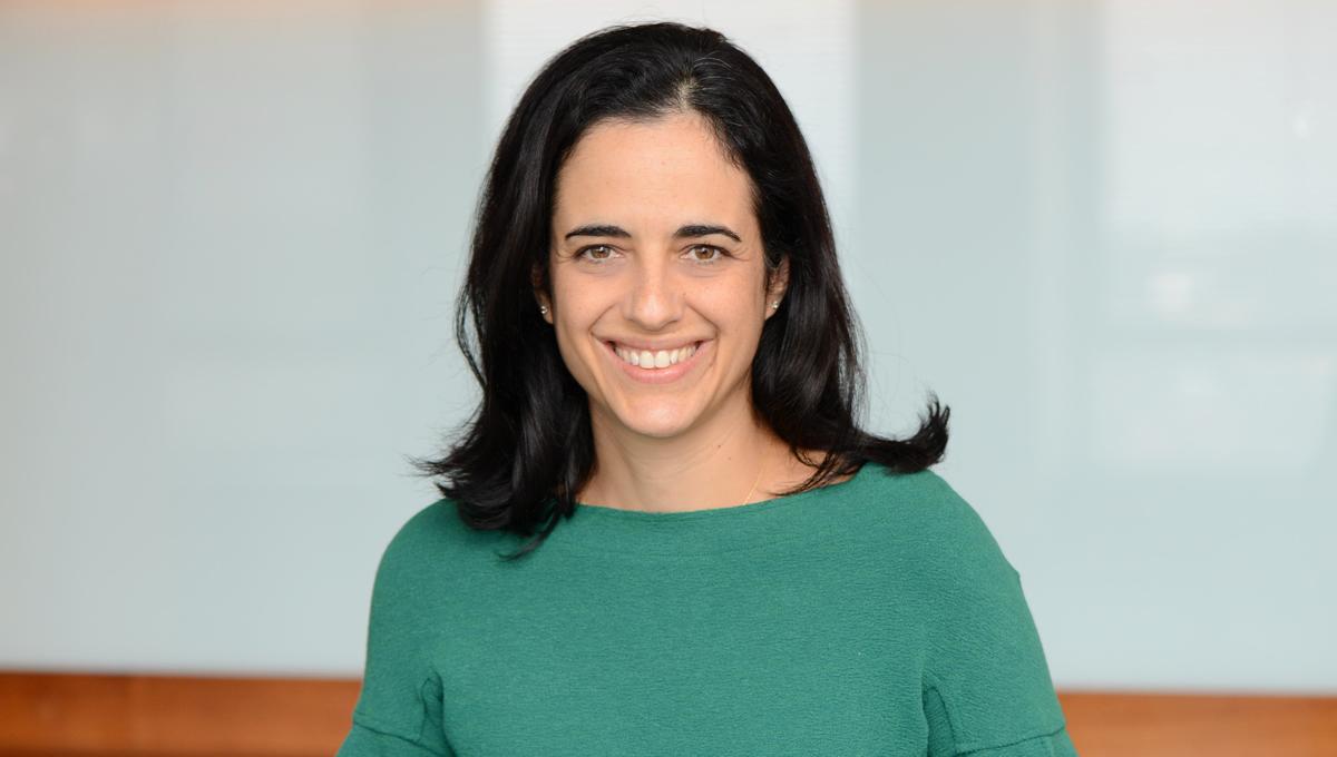 Isabel Garcia Calich da Fonseca