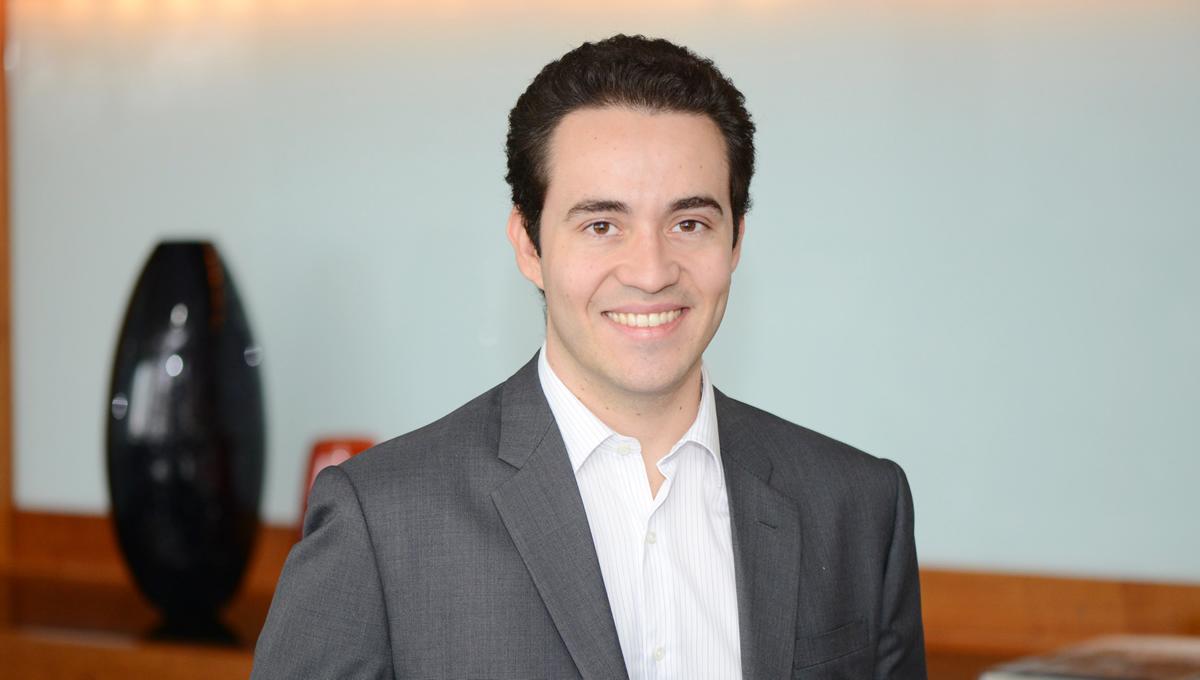 Lucas Carneiro Gorgulho Mendes Barros