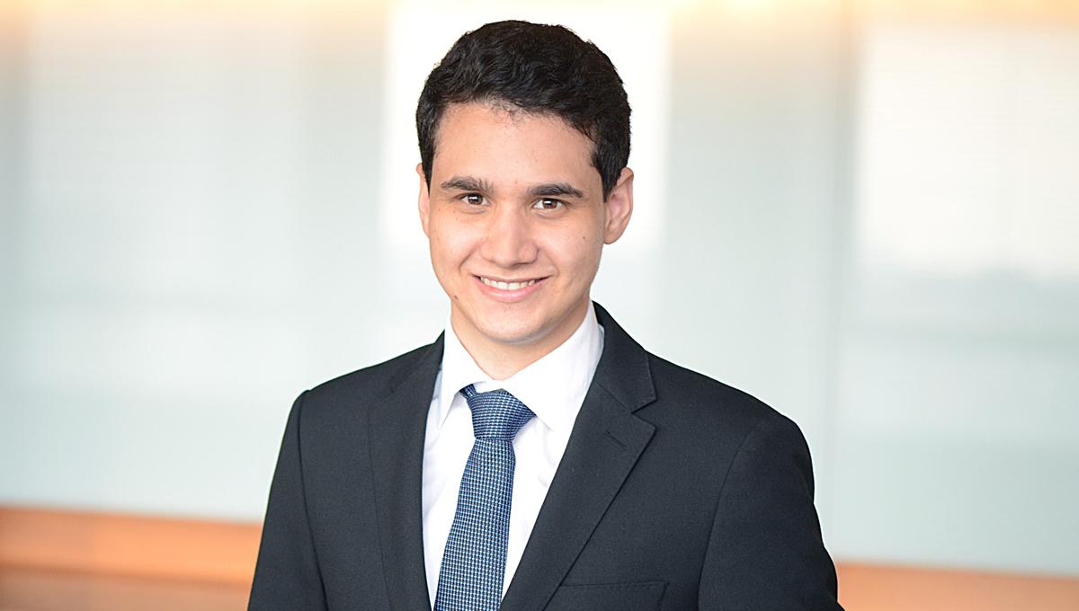 Luis Henrique Silva Bomfim Junior