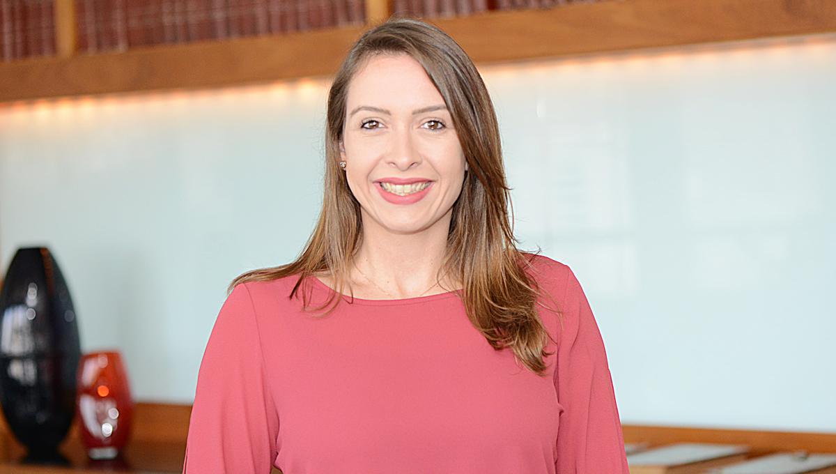 Luiza Cruz Greiner