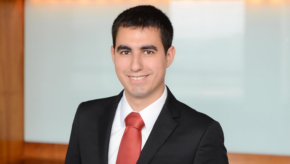 Ricardo Vercesi Saad