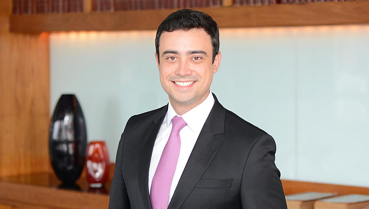 Rodrigo da Costa Marques