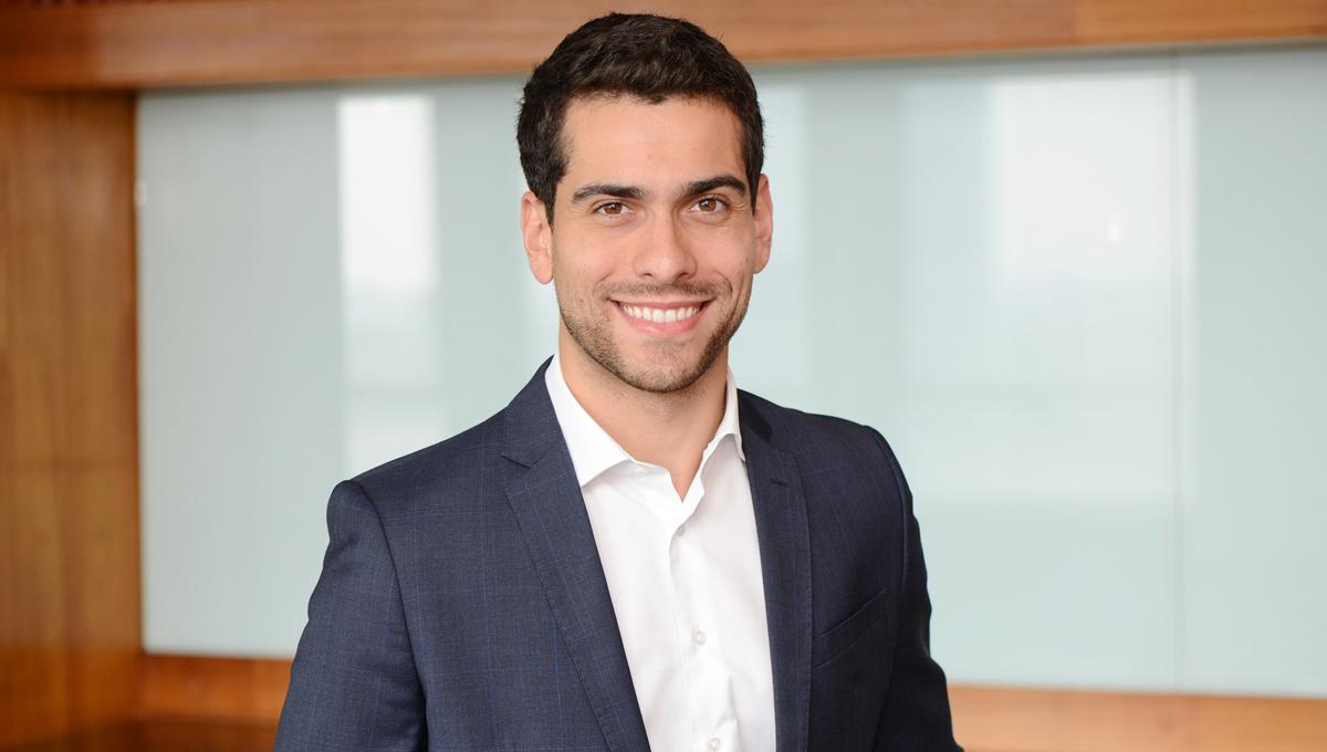 Tiago Molina Ferreira