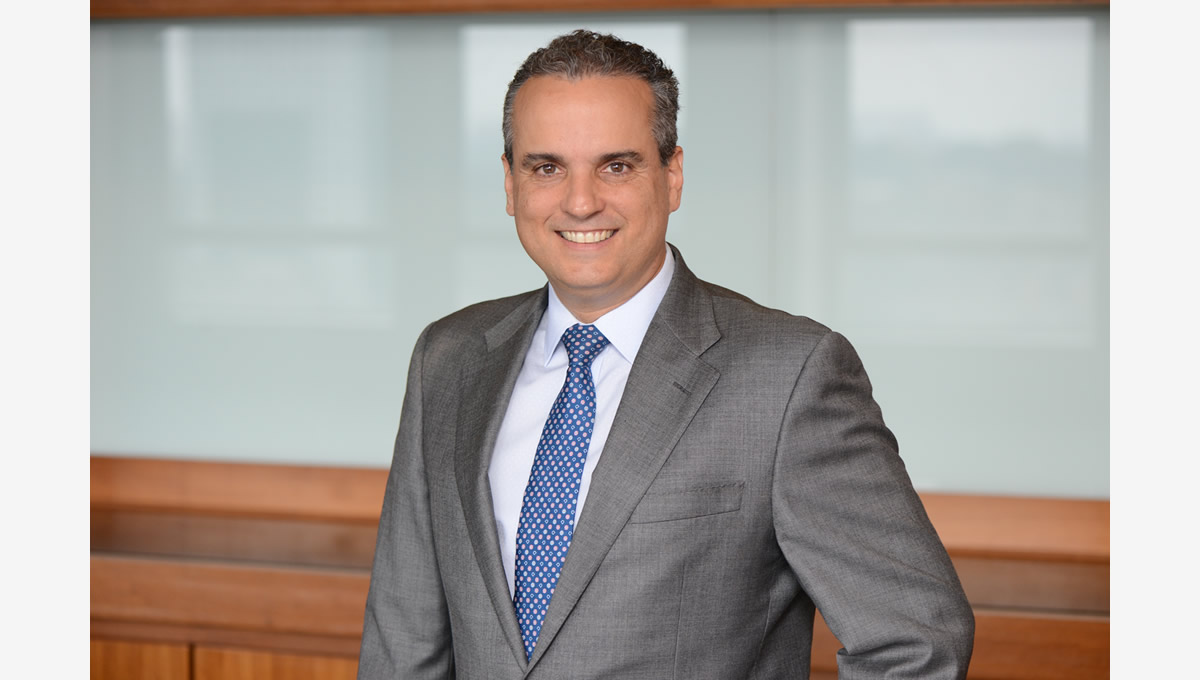 Rafael Mendes Gomes