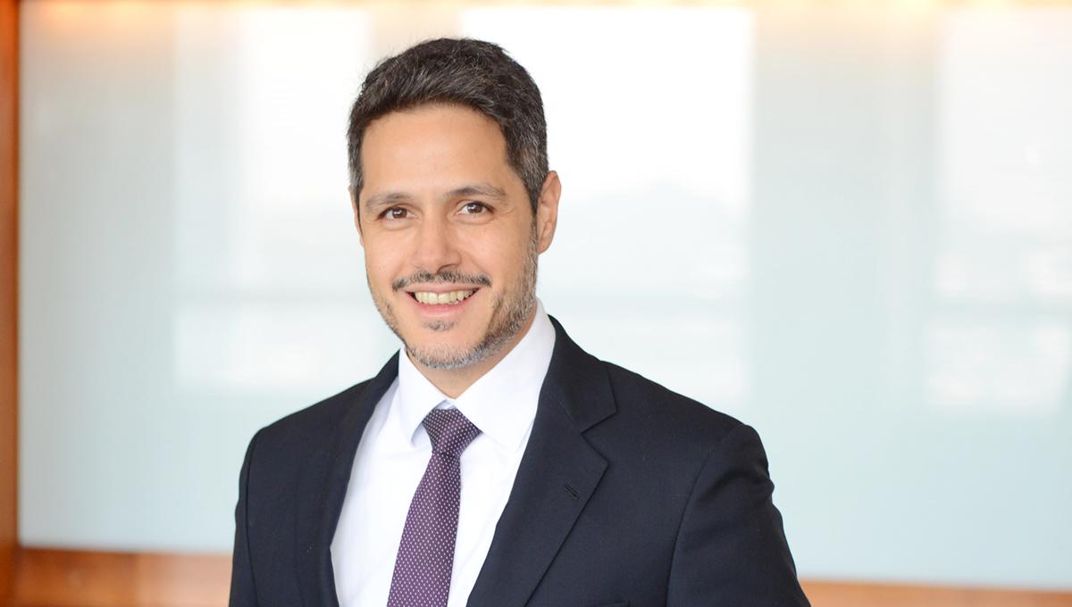 Luís Gustavo Haddad